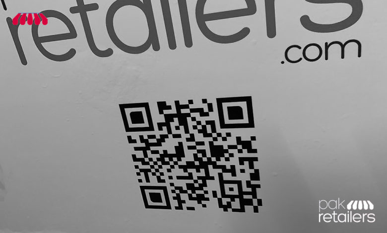 QR code and its acceptance