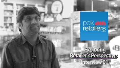 Photo of Exploring the Retailer`s Perspective:  Interview 01