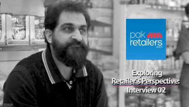 Photo of Exploring the Retailer`s Perspective: Interview 02